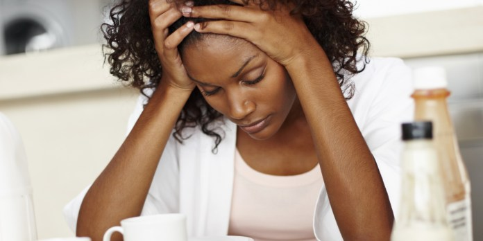 Relationship Talk: 4 Things Your Lady Never Wants To Hear 1