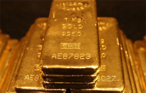 Kian Smith Trade & Co To Build Gold Refinery In Nigeria By 2019 3