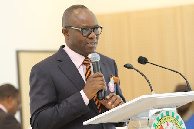 Nigeria Has The Strongest Economy In Africa - Dr. Ibe Kachikwu 3
