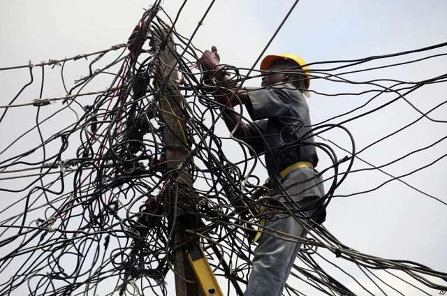 Customer Owing Electricity Company N200,000, Assaults Officers Who Wanted To Disconnect His Service 2