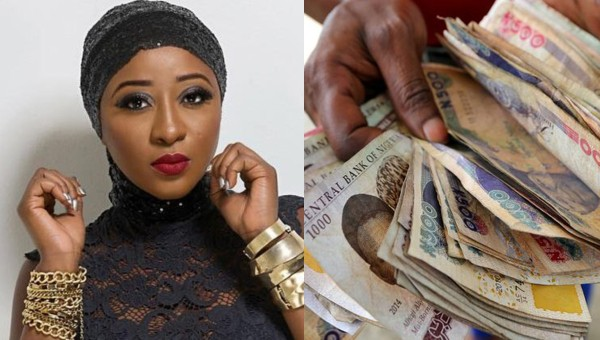 Ini Edo: Men Now Move Around From One Woman To Another For Money 2