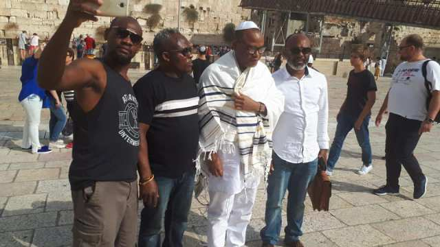We'll Give N1m Ransom For Travel Info On South East Governors And Buratai - IPOB Leader, Nnamdi Kanu Promises 1