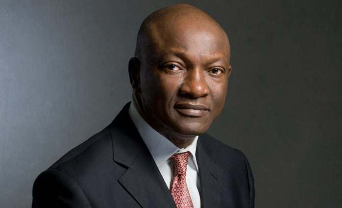 Jimi Agbaje Will Be Next Lagos Governor - PDP Chieftain 1