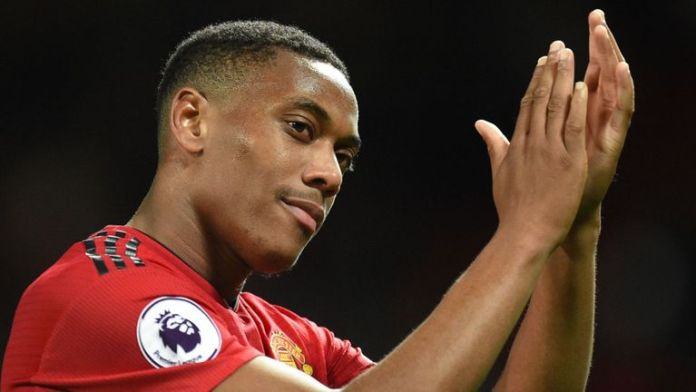 Manchester United Goalkeeper Sergio Romero Told Team-mates This Secret About Anthony Martial Before He Joined From Monaco 3