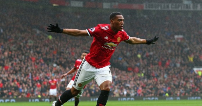 Red Devils! This Is The Reason David De Gea And Anthony Martial Won't Sign New Manchester United Contract 2