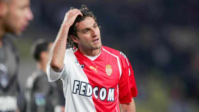 Surprise Surprise! Mighty French Side Monaco Finds Themselves In Relegation Zone 1