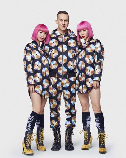 Exclusive First Look At The Moschino And H&M Fashion Collections 6