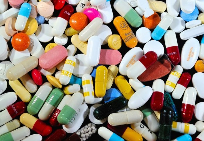 NAFDAC Checks All Markets & Ports For Drugs Made From Babies Flesh 3