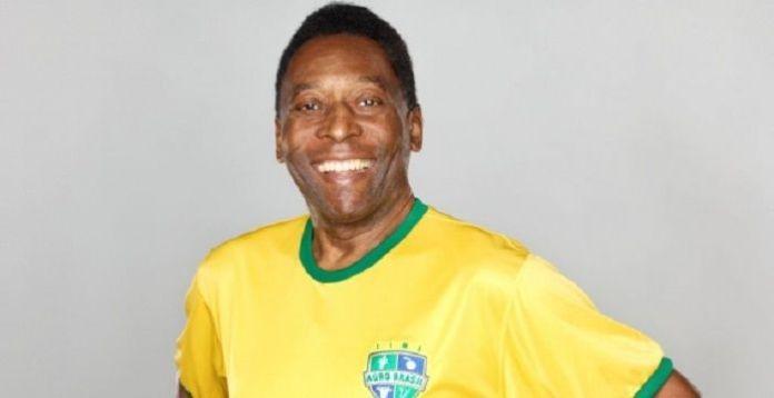 Happy 78th Birthday To Edson Arantes do Nascimento A.K.A. Pelé 2