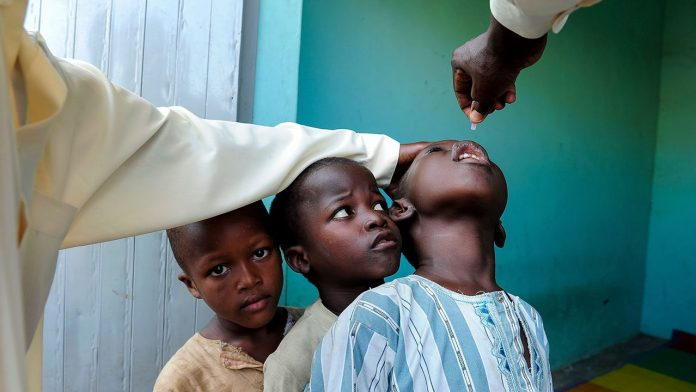 No Recorded Case of Polio For 25 Years - NPHCDA 3