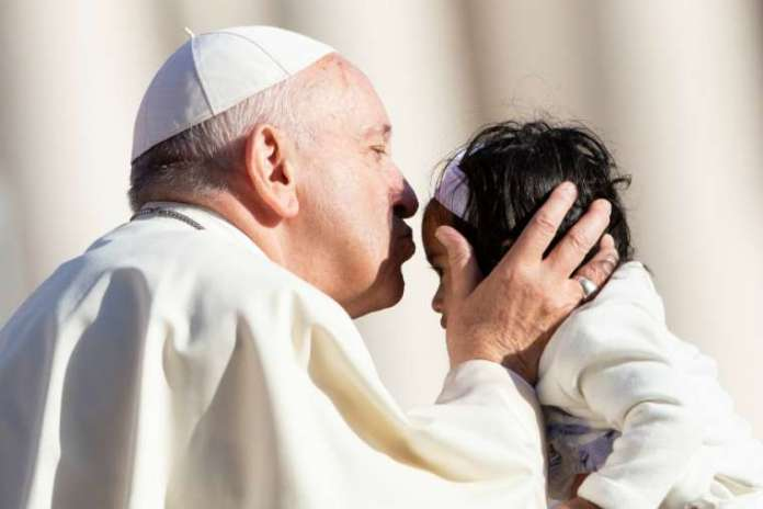 Pope Admits Priests Have Sexually Abused Nuns And Forced Into 'Sexual Slavery' 1