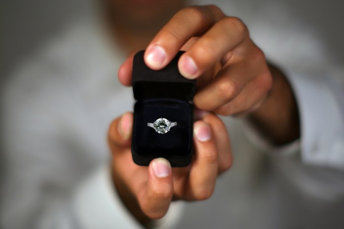 4 Sweet And Romantic Ways To Propose To Your Partner 1