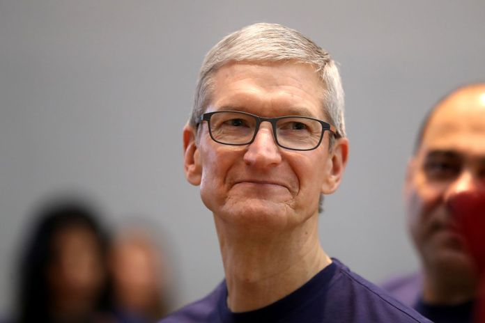 Being Gay Is God's Greatest Gift To Me – Apple CEO, Tim Cook 2