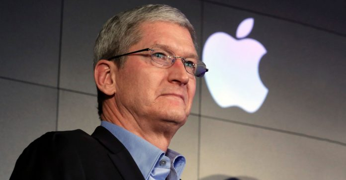 Being Gay Is God's Greatest Gift To Me – Apple CEO, Tim Cook 1