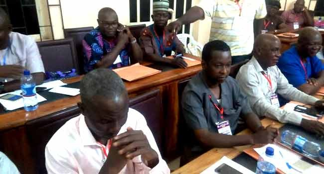 Lecturers, Students Resume Academic Activities In U.I After ASUU Strike 1