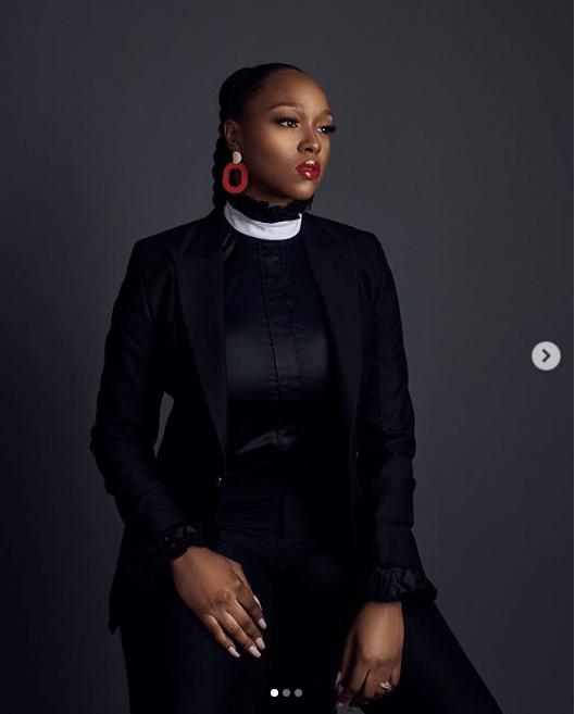 So Beautiful! Anita Okoye Releases Stunning New Images As She Clocks 30 4