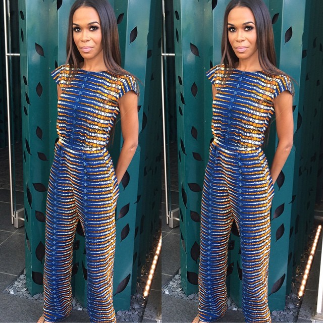 Ankara Style: 5 Chic Jumpsuit Design To Jump-start Your Week 2