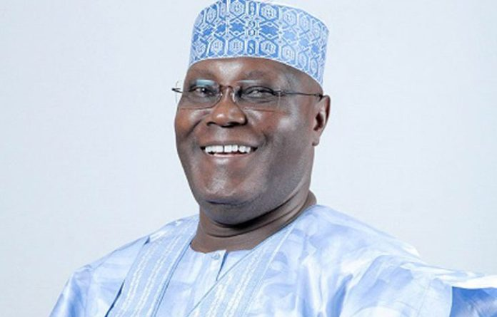 I Promise Nigerians That I Am Going To Restructure This Country - Atiku 2