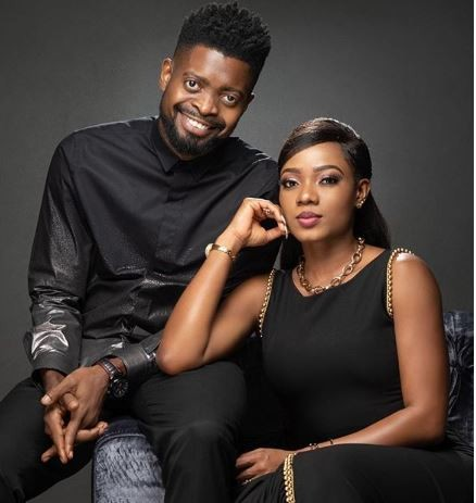 8-Years Of Bitter-Sweet Ride - Basketmouth And Wife Celebrate 8th Wedding Anniversary 3