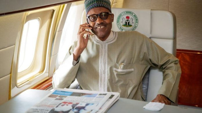 Buhari Suspends FEC Meeting To Break Ramadan Fast 2