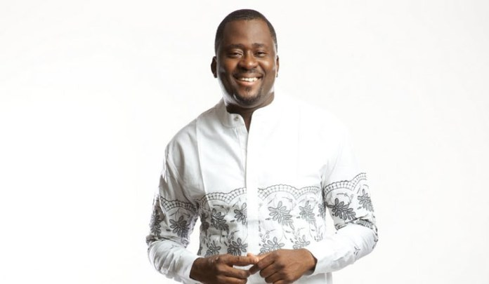 #NigeriaDecide: Desmond Elliot Re-elected Into Lagos State House of Assembly 1