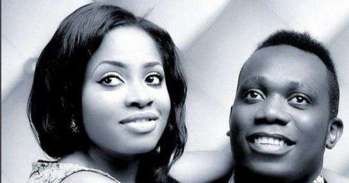 My First Ever Endorsement Deal - Duncan Mighty Celebrates His Wife Vivien 2