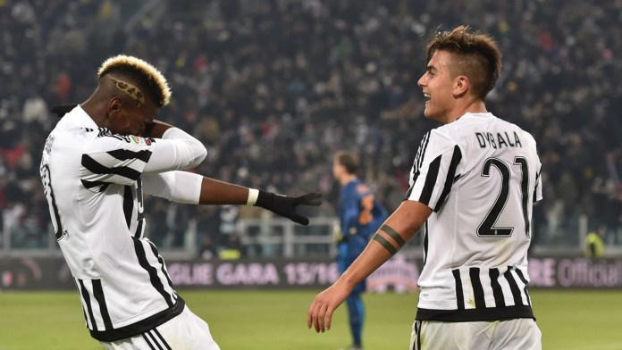 Hopefully We Can Play Together Again In The Future...Dybala Wants Pogba Reunion 1
