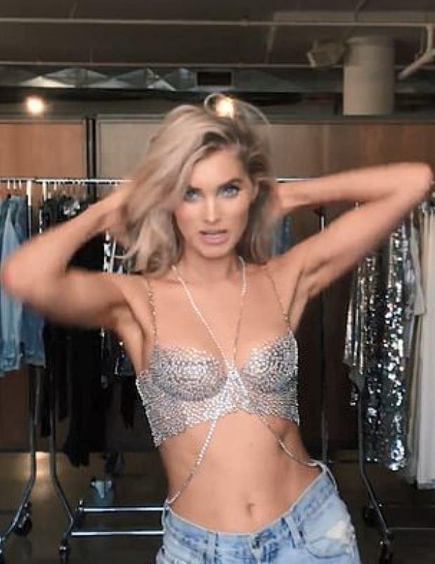 Here's Victoria's Secret₦350m Fantasy Bra – It Has 2,100 Swarovski Diamonds And Took 6 Weeks To Make 3