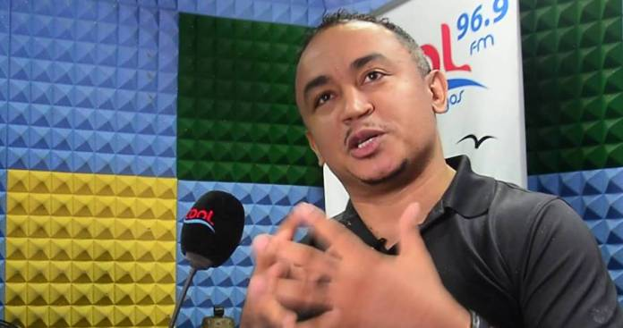 Any Christian Praying For His Enemies To Die Is Going To Hell - Daddy Freeze 1