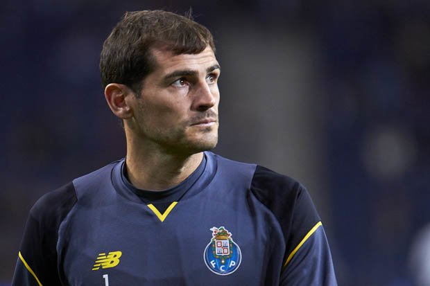 Former Real Madrid Goalie Iker Casillas Discharged From Hospital After Heart Attack 1