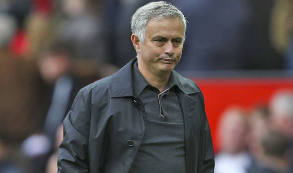 Manchester United's Problem Is Three-fold - Jose Mourinho 2