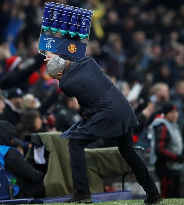 José Mourinho Agrees Deal To Replace Mauricio Pochettino As Tottenham Hotspur Manager 3