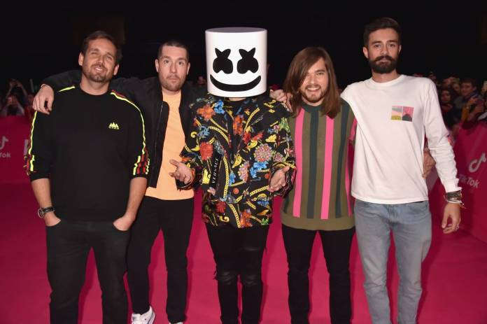 2018 MTV EMAs: The Best Dressed Celebrities On The Red Carpet 17