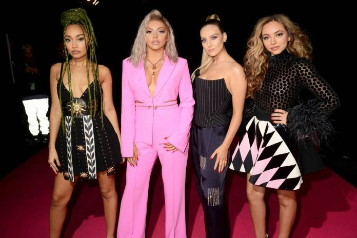 2018 MTV EMAs: The Best Dressed Celebrities On The Red Carpet 3