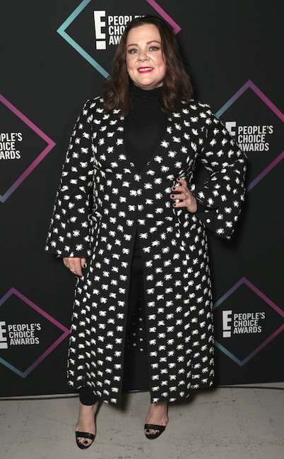 2018 People's Choice Award: See The Best Dressed Celebrities On The Red Carpet 13