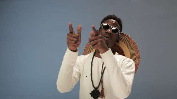 Watch: Mr Eazi's Colourful Video For His Song Super Nova 1