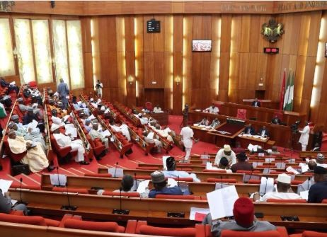 We Will Seal Bet9ja Offices - Senates Issues Warning To Betting Company 1