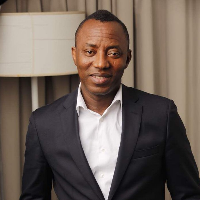 AAC Expels National Secretary And Others For Suspending Sowore 3