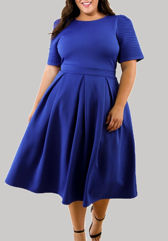 10 Trendiest Plus Size Outfits Still Dominating 2018 10