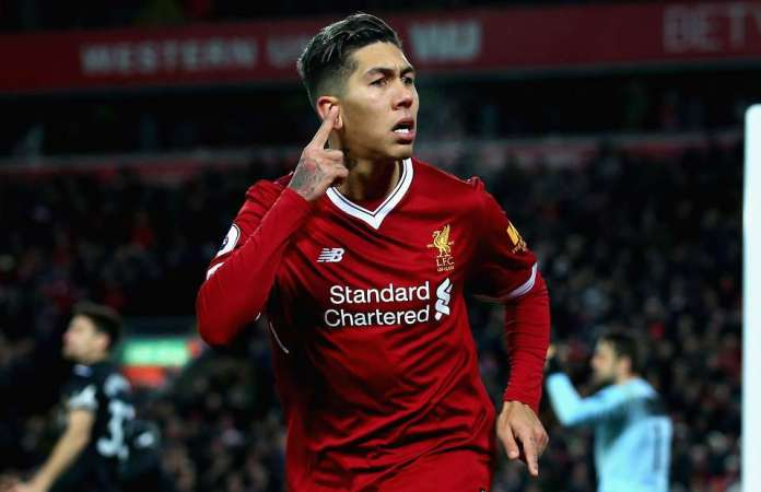 Mo Salah And Roberto Firmino Set To Miss Liverpool's UCL 2nd Leg Against Barcelona 3