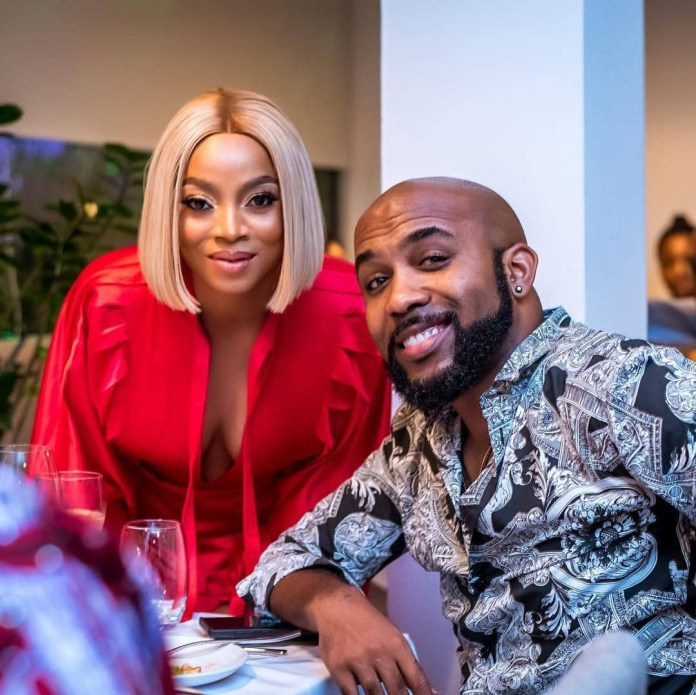 Chapter 34: See Official Photos From Toke Makinwa's Birthday 7