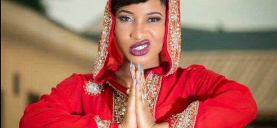 Tonto Dikeh Drags Fake IG Accounts She Believes Belongs To Her Ex-Husband Olakunle Churchill 1