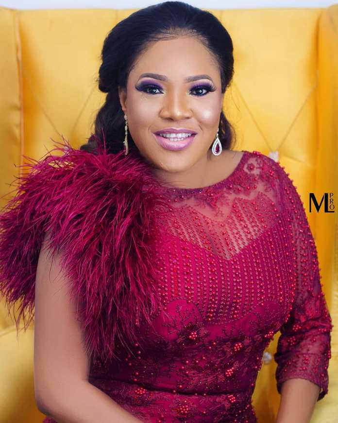 Toyin Aimakhu Writes On The Fake Love That Exists On Social Media 5