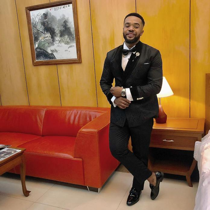 KOKO's Men Of The Week: Top 3 Nigerian Celebrities Redefining Fashion 3