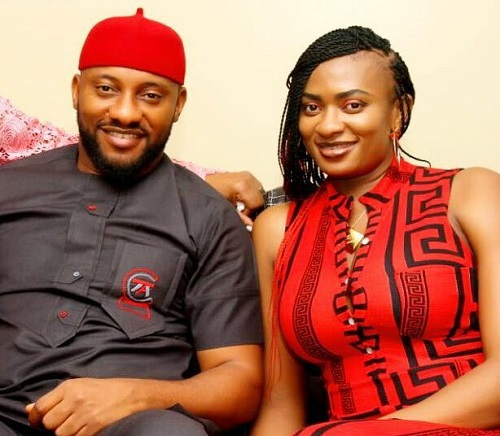 Marrying At 22 Is One Of The Best Decisions Of My Life – Yul Edochie 1