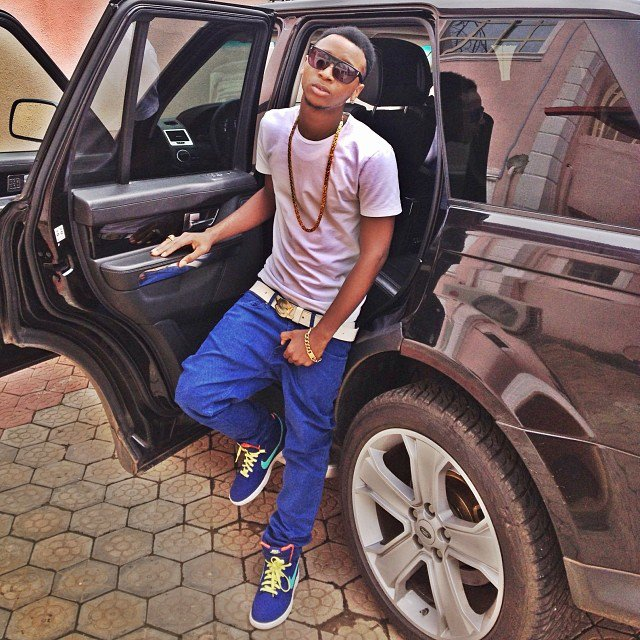 I Lost N11million To Hackers - Yung6ix Reveals 2