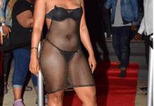 Zodwa Wabantu undergoes vagina surgery