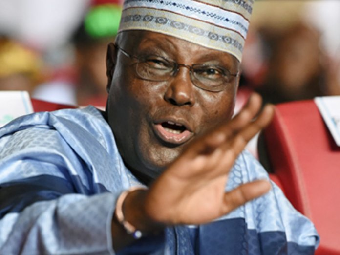 Voting For Atiku Is Voting Favor Of The Middle Belt Forum – Pogu Bitrus 3