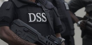 Intensify Security In Ogun State - Ogun DSS Writes CP