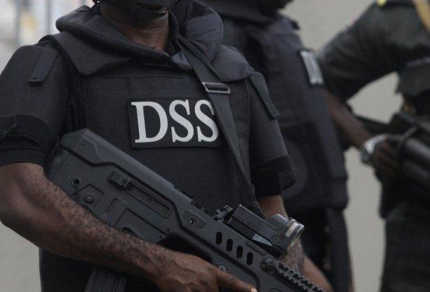 Intensify Security In Ogun State - Ogun DSS Writes CP
